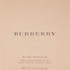 Burberry Nude Sheer Luminous Pressed Powder